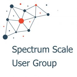 Spectrum Scale User Group